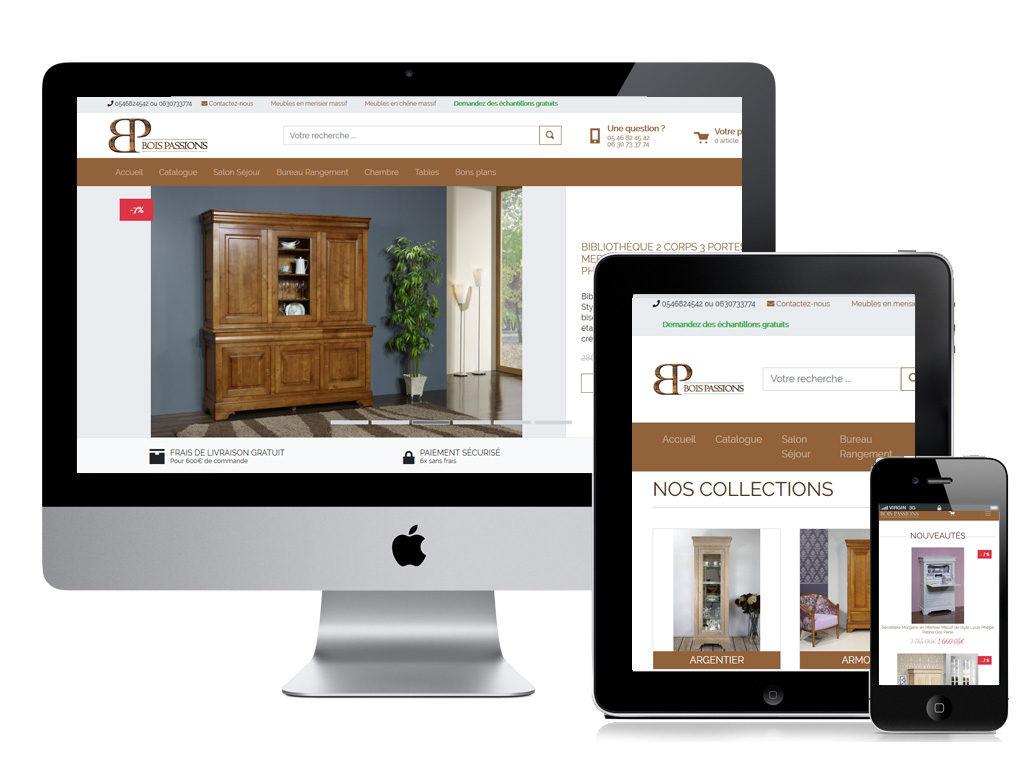 site de vente en ligne de meubles